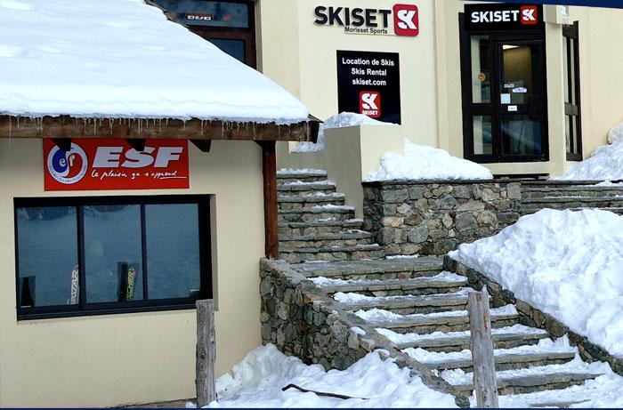 Morisset Sports 1