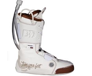 Boot Doc Lady Foam